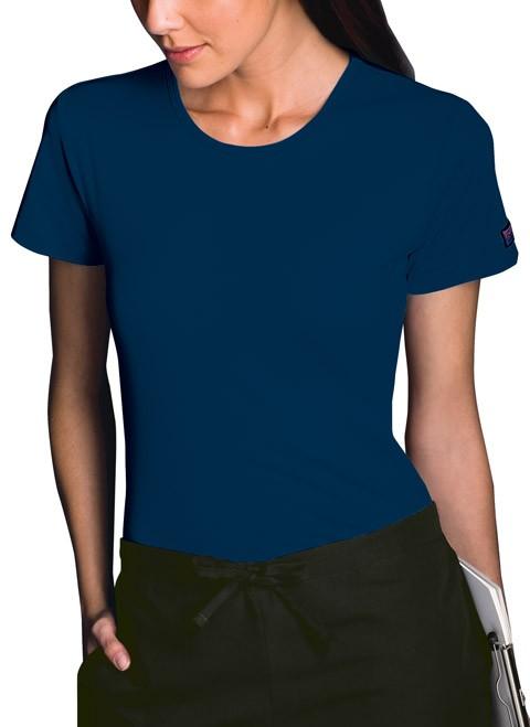 Cherokee 4808 Ladies Spandex T-Shirt