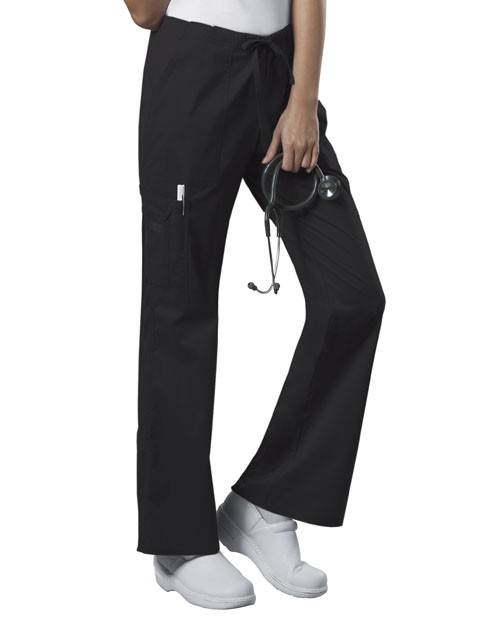 Cherokee 4044 Core Stretch Ladies Cargo Pant