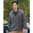 Mens Full Zip Fleece Jacket
